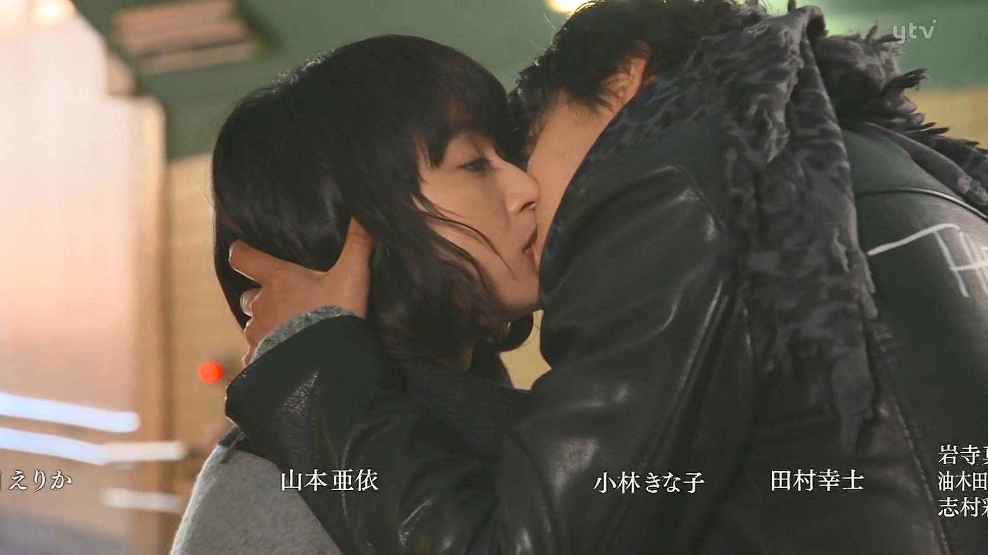 宰子第一次回抱旺太郎