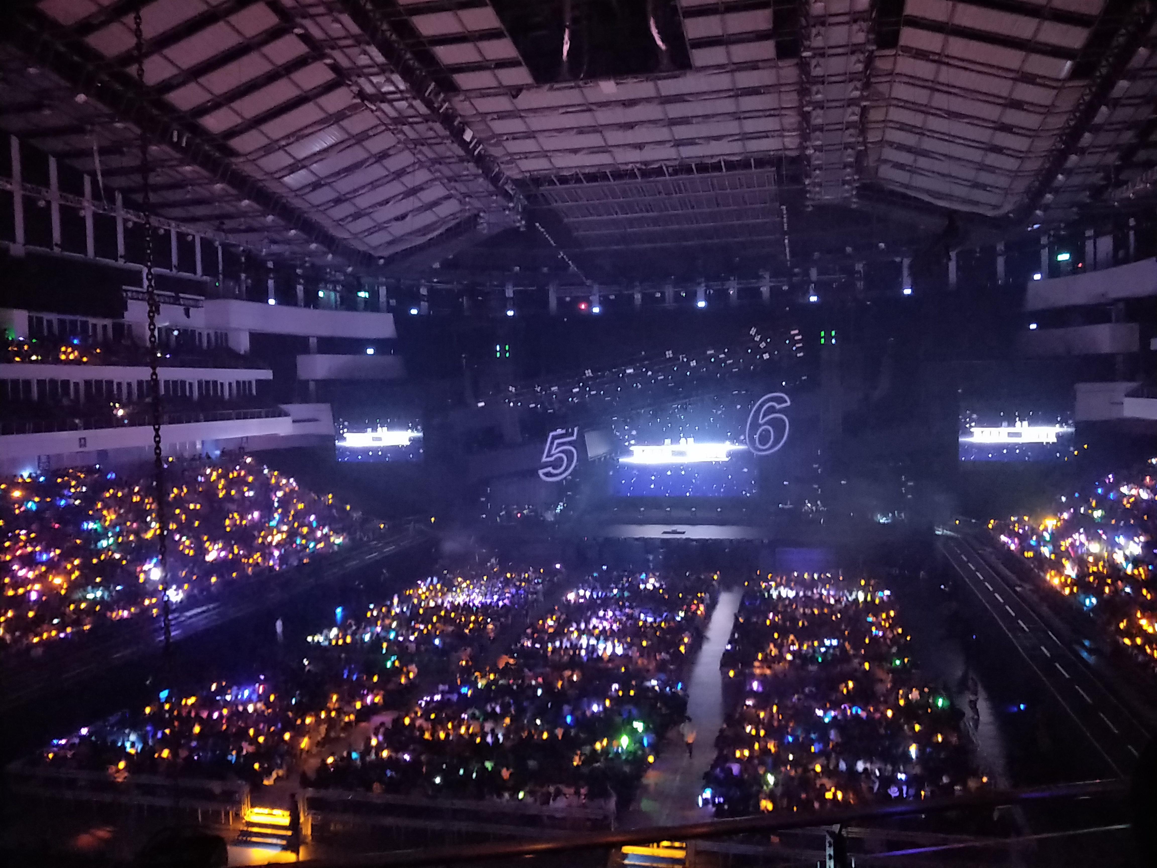 5566演唱會